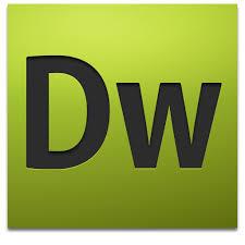 шаблон в Dreamweaver