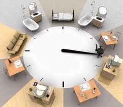 Как научиться правильно распределять свое время?