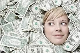обращение с деньгами