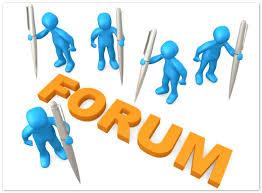 Зачем владельцу форума платить за сообщения?