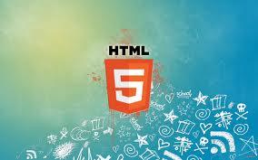 стандарт HTML5