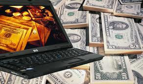 деньги в сети