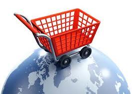 покупки в сети