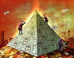 пирамида лохотрон