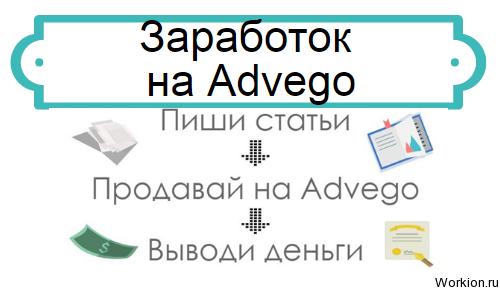 advego статьи