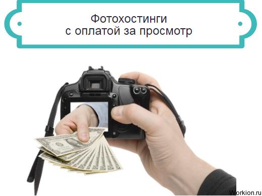фотохостинг