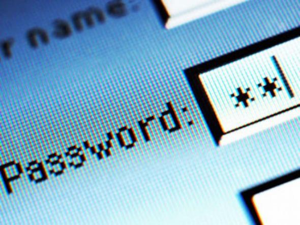 Как защитить пароли от мошенников