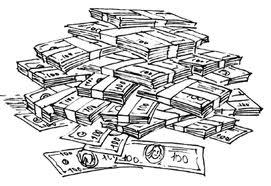 Визуализация богатства