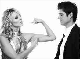 Мужчины и женщины в бизнесе