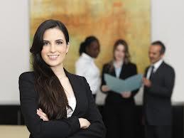Женщины в сфере бизнеса