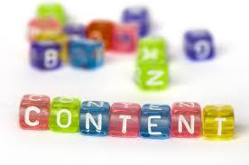 работа контент – менеджера