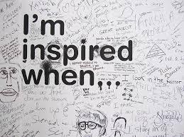 вдохновиться на работу