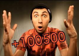 Сколько зарабатывают видеоблоггеры?