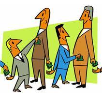 Как зарабатывают посредники