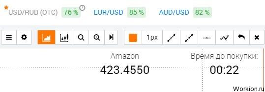 бинарные опционы на валюте