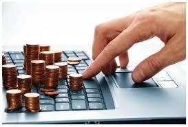 деньги с интернета