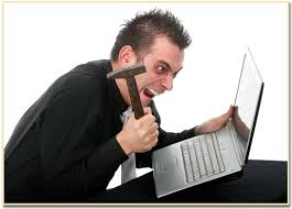 Что может раздражать посетителей сайта?