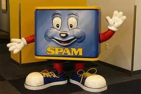 Как защитить блог от спама?