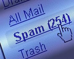 Что делать если сайт атакуют спамеры?