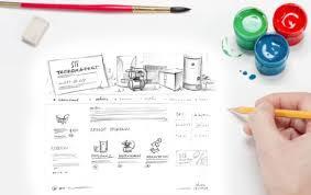 Как сэкономить на дизайне сайта?