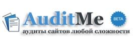Быстрый аудит сайта с Auditme