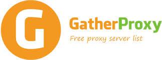 Программа GatherProxy Scraper для работы с прокси