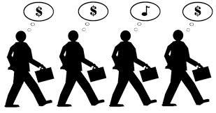 Как открыть бизнес без денег и знаний?