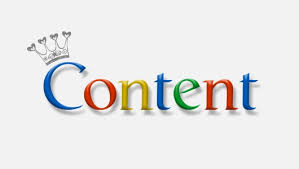 Качественный контент + ссылки = продвижение