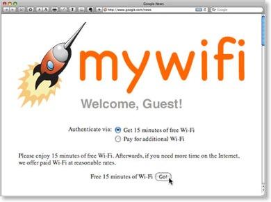 Заработок на раздаче Wi-Fi