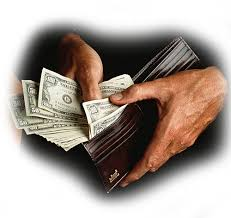 Как нужно считать деньги?