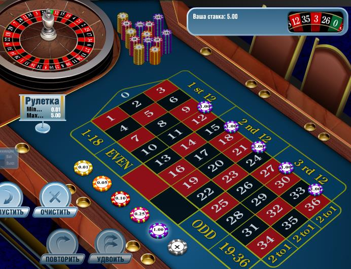 Заработок на казино в интернете это не миф