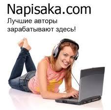 Заработок на помощи студентам с Napisaka (закрыт сайт)