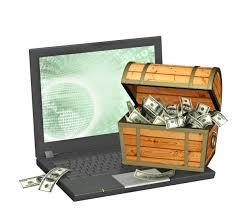 Виды информационного бизнеса