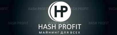 Майнинг без компьютера через Hashprofit