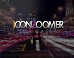 Продажа фотографий с телефона через Iconzoomer