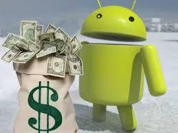 Приложения Android для заработка