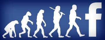 История появления Facebook