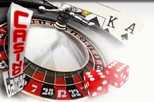 казино