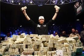 Анализ побед и поражений в казино