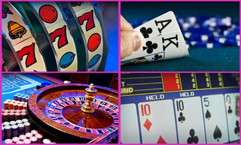 демо игры в казино
