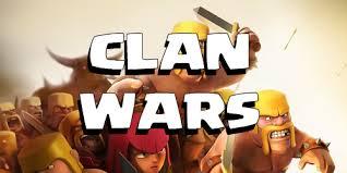 Игра Clan Wars с выводом денег