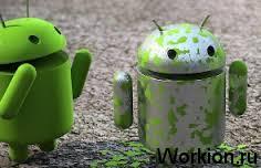 Вирус, выполняющий звонки на Android