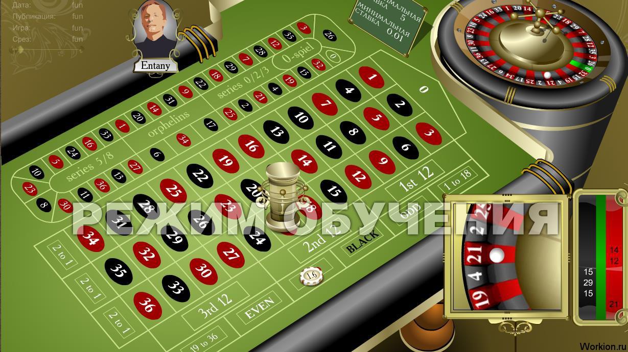 Схема игры в казино сон играть в карты с мужчинами