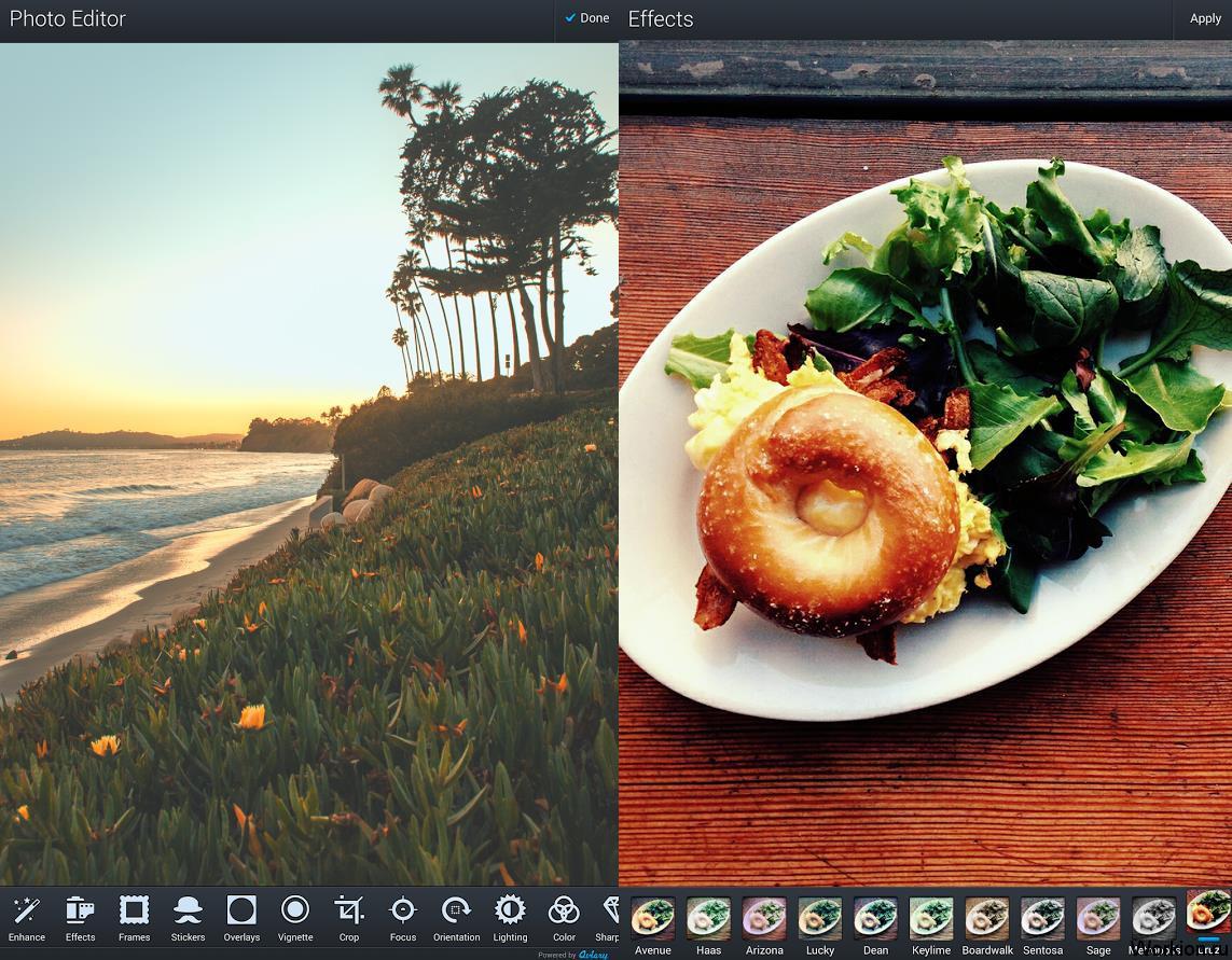 был перестроен редактор фото приложение топ роду самшит семейства