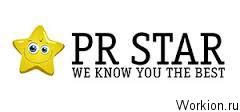Зарабатывай с PRstar