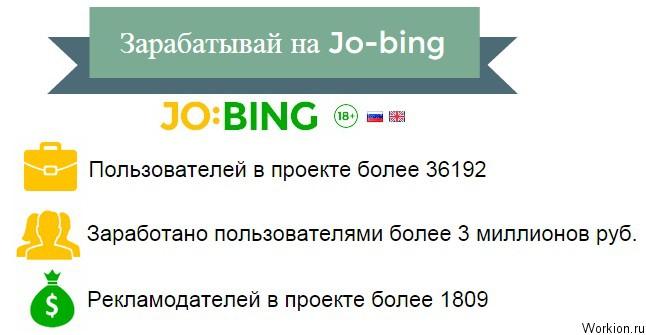 Jo-bing