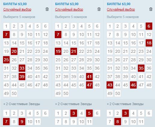Worldlotteryclub - сервис для онлайн лотерей (скам)
