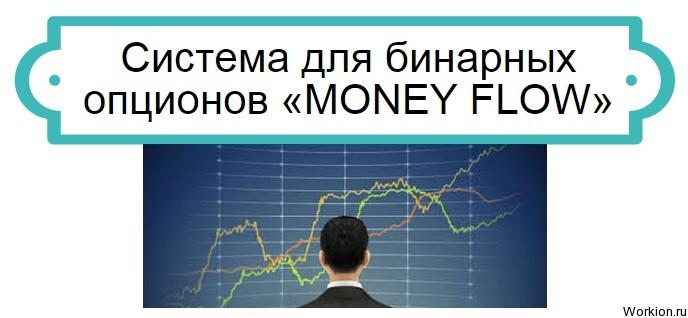 MONEY FLOW система