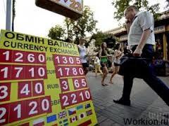 Что влияет на курс валюты?