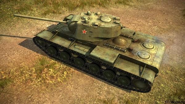 Какой танк зарабатывает больше в WOT?